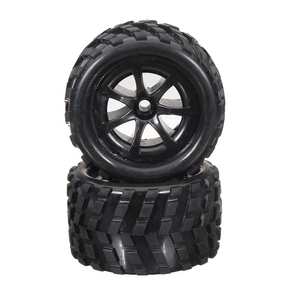 WLTOYS L969 FRONT TIRE FOR RC CAR (L969-01)