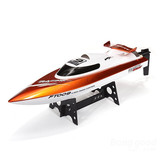 Vitality FT009 2.4G High Speed Water Cooling Racing RC Boat