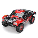 Feiyue Fighter-1 1/12 2.4G 4WD RC Short-Course Truck RC Car FY01