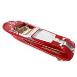New RC Luxury Yacht Style Racing Boat HQ2011