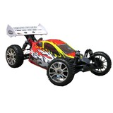 HSP 2.4ghz RC Car TOP Version 3s lipo 1/8 Brushless Motor 4WD Off Road RTR Buggy