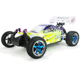 HSP 1/10 RC Buggy Electric 2.4Ghz 4WD OFF Road RTR Car 94107 10703