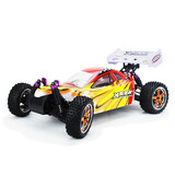 HSP 1/10 RC Buggy Electric 2.4Ghz 4WD OFF Road RTR Car 94107 10704