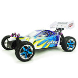 HSP 1/10 RC Buggy Electric 2.4Ghz 4WD OFF Road RTR Car 94107 10705
