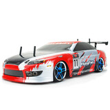 HSP 2.4G 1/10 Flying Fish T2 On road Drifting RC Car Toyota Lexus Soarer