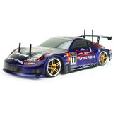 HSP 2.4G 1/10 Flying Fish T2 On road Drifting RC Car Nissan fairlady Z370