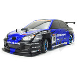 HSP 2.4G 1/10 Flying Fish T2 On road Drifting RC Car Subaru Impreza WRX