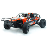 HSP 2.4ghz RC Car 1/10 4WD Electric Power Trophy Truck 94201