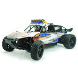 HSP 2.4ghz RC Car 1/10 4WD Electric Power Dune Sand Rail Buggy 94202