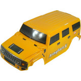 HSP 1/8 RC Car Truck Painted Body Shell Part 08913