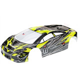 HSP 1/10 RC On Road Drift Car Body Shell Part 10030-2