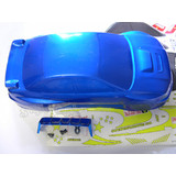 HSP 1/10 RC On Road Car Painted Body Shell Part 10128