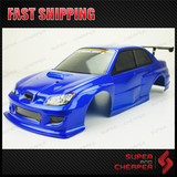 HSP 1/10 RC On Road Car Painted Body Shell Part 12343