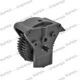 Center Gear Complete (06034) for HSP 1:10 Nitro Buggy