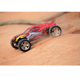 1/10 2.4Ghz Electric RC CAR 4WD SRC Off-Road Truggy 1021