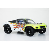 1/10 2.4Ghz Electric RC CAR 4WD SRC Off-Road Rally Racing Car 1041