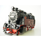 RC 7.2v Electric Train Loco Locomotive Item 5802