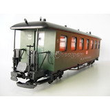New Model Train Passenger Carriage Item 5803