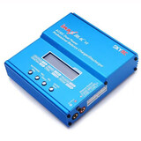 Imax Digital RC Lipo Lithium Nimh Battery Balance Charger B6AC New version 2