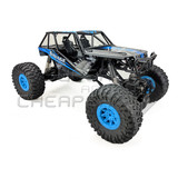 2.4G 1 10 Scale RC Monster brushless 4wd rc truck Electric WL toys 10428-E 4WD rock climbing truck