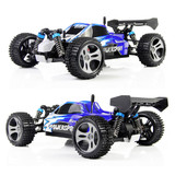 Wltoys A959 Rc Car 1/18  1:18 Scale 2.4Gh Remote control 4WD Off-Road RC Buggy