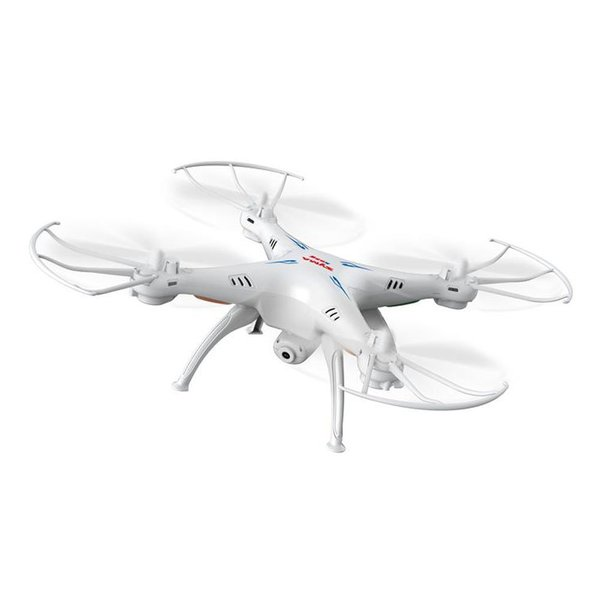 Syma RC Helicopter X5SW 2.4Ghz FPV WIFI 6-Axis Headless RC Quadcopter Drone 2MP Camera