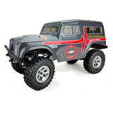 Rgt Hsp 2.4Ghz 1/10 Electric 4Wd Rc Truck Rock Crawler 13699-1