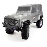 Rgt Hsp 2.4Ghz 1/10 Electric 4Wd Rc Truck Rock Crawler Ws-05