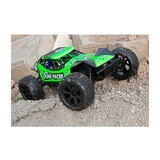 BSD RACING TECHNOLOGIES 1/10 4WD BrushLess Rollcage BS218R Green