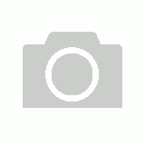 Deluxe Gaming Chair Footrest Office Computer Racing Pu Leather White