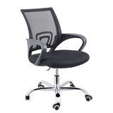Gaming Office Chair Computer Chair Mesh Chair Executive Black