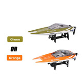 Vitality FT016 2.4G High Speed 4ch RC Racing Remote Control Boat