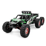 Feiyue Fy06 Desert 1/12 2.4G 6Wd Brushless Motor Rc Off-Road Cross-Country Buggy