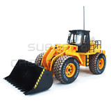 Brand New BIG RC Construction Truck Front Loader 11292
