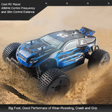 Huanqi 543 off-road RC Truck Racing Remote Control RC Car