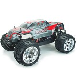 HSP 1/8 Brushless 4WD RC Car RTR Remote Control Off Road 4s Lipo Monster Truck