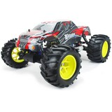 HSP RC Car 2.4Ghz Tornado 1/8 4WD Nitro Gas Monster Truck 94083