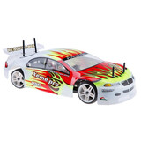 HSP Remote Control 2.4G 1/10 Brushless Motor On Road RC Car with Lipo Battery 01018 01019