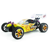 HSP 1/10 RC Buggy Electric 4WD Remote Control OFF Road RTR Car 94107 106ma3
