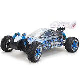 HSP 1/10 RC Remote Control Buggy Electric 2.4Ghz 4WD OFF Road RTR Car 94107 MA2
