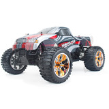 HSP RC Remote Control Car 1/10  Electric 4WD OFF Road Brontosaurus RTR Monster Truck  88022