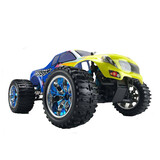 Hsp Remote Control Rc Car Remote Control Brushless 4Wd Off Road Monster Truck Pro 88010