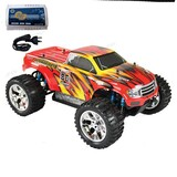Remote Control Rc Car Hsp Top Version 1/10 Brushless Truck With 3S Lipo And 100A Esc