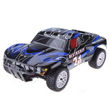 HSP 2.4Ghz RC Remote Control Car 1/10 Electric Rally Short Course RC Truck 55901
