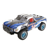 Hsp Rc Remote Control Car 1/10 Electric Brushless Rally Truck 17092