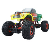 Hsp Remote Control Rc Car 94180T2 2.4Ghz 2Ws Off Road 1/10 Scale Rc Rock Crawler 88027