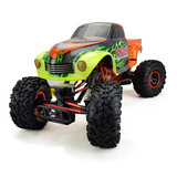 Hsp Remote Control Rc Car 94180T2 2.4Ghz 2Ws Off Road 1/10 Scale Rc Rock Crawler 88028