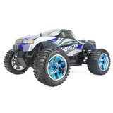 Hsp 1/10  Monster Rc Truck 94188 2.4Ghz Remote Control Nitro 4Wd Off Road Rc Car 88021