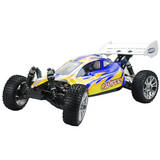 Hsp Rc Remote Control Car Camper 2.4Ghz 21Cxp 1/8 Off Road Nitro Gas Buggy 94760