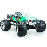 Hsp Rc Remote Control Car Savagery Pro 21Cxp 1/8 Off Road Nitro Gas Rc Truck 94762